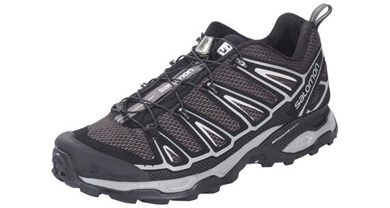 Salomon X Ultra 2 Hiking Shoes Men autobahn/black/steel grey
